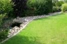 Wasserspiele - Gartenteich